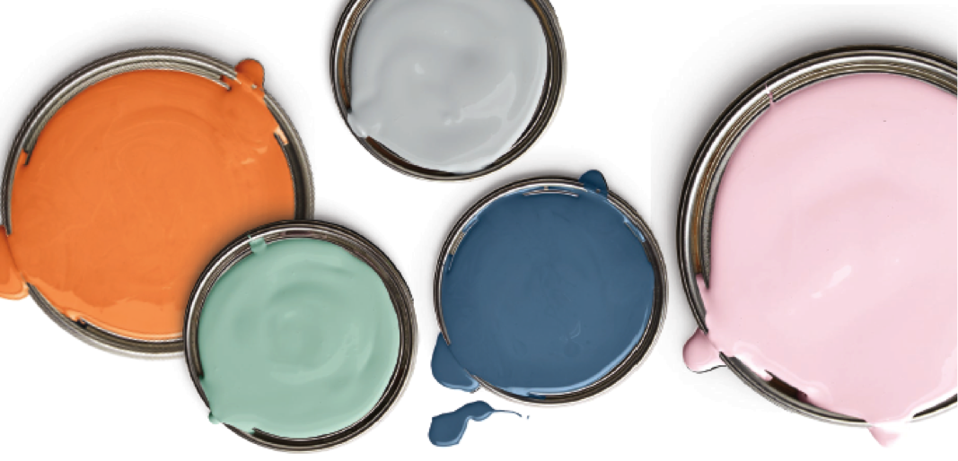 3 Surprising Paint Colors Home Owners Hate