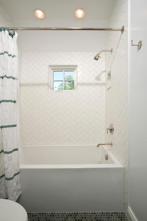 N. Arlington - Three Beautiful Baths