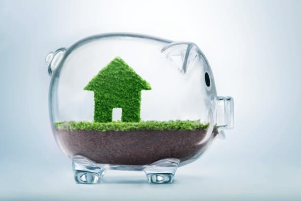 Make That Home Greener: Energy-Efficient Mortgages