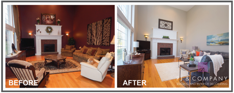 Key Points for Education Sellers That Home Staging Pays Off