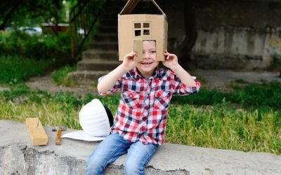 Families with Children Want Bigger Homes