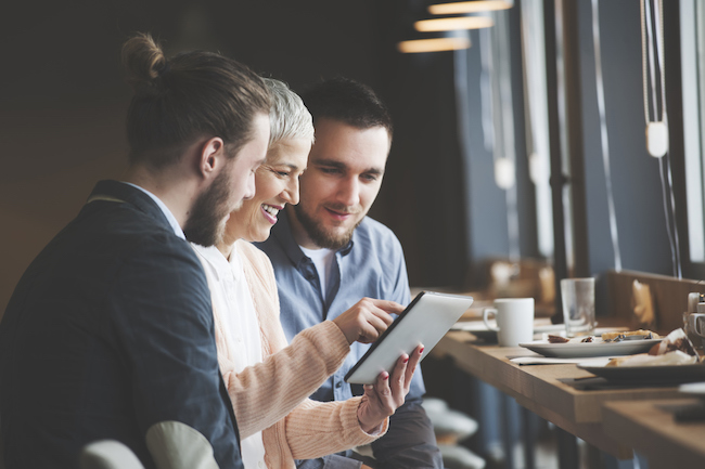 Sponsor Webinar: Using Big Data to Create Effective Marketing Strategies