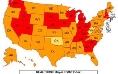 Homebuying Demand Continues to Outpace Supply in Many States
