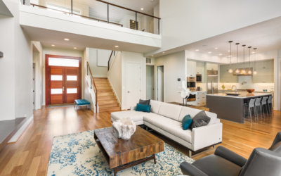 The Chocolate Chip Cookie Effect: Home Staging Tips to Spark Love at First Sight