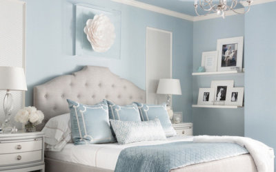 7 Ways to Add More Romance to a Home's Decor